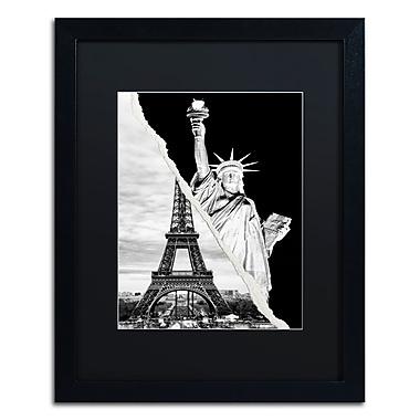 Trademark Fine Art ''Architectural Grandeur'' by Philippe Hugonnard 16