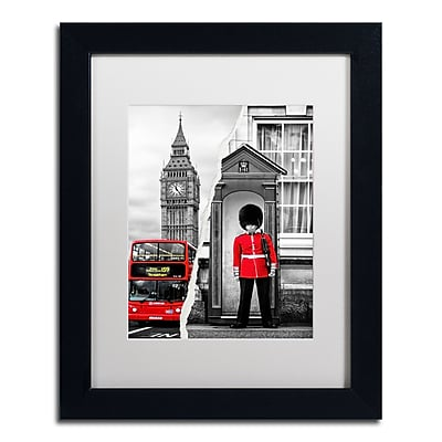 Trademark Fine Art ''Look at London'' by Philippe Hugonnard 11