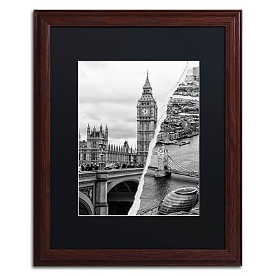 Trademark Fine Art ''City of London'' by Philippe Hugonnard 16
