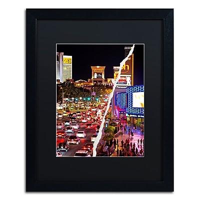 Trademark Fine Art ''The City of Las Vegas'' by Philippe Hugonnard 16