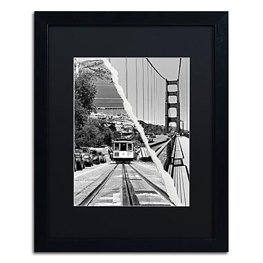 Trademark Fine Art ''San Francisco Cable Car'' by Philippe Hugonnard 16