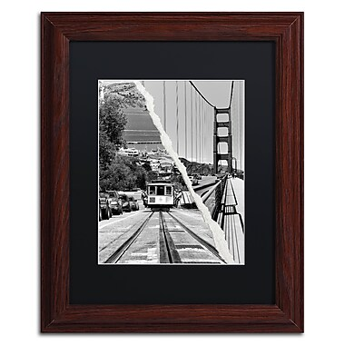Trademark Fine Art ''San Francisco Cable Car'' by Philippe Hugonnard 11