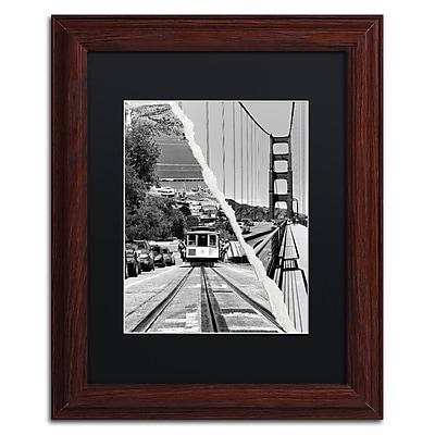 Trademark Fine Art ''San Francisco Cable Car'' by Philippe Hugonnard 11
