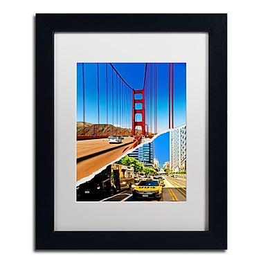 Trademark Fine Art ''San Francisco Travel'' by Philippe Hugonnard 11