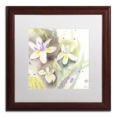Trademark Fine Art ''Sunflower Blossom Bouquet'' by Sheila Golden 16