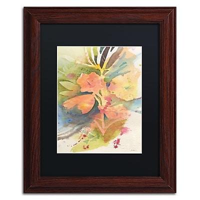 Trademark Fine Art ''Sunlight Blossoming'' by Sheila Golden 11
