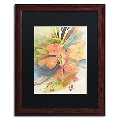 Trademark Fine Art ''Sunlight Blossoming'' by Sheila Golden 16