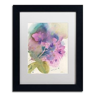 Trademark Fine Art ''Orchid Dream'' by Sheila Golden 11