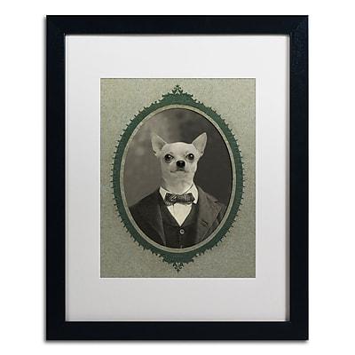 Trademark Fine Art ''Dog Series #1'' by J Hovenstine Studios 16