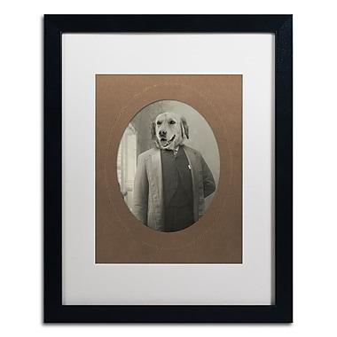 Trademark Fine Art ''Dog Series #2'' by J Hovenstine Studios 16