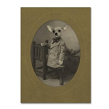 Trademark Fine Art ''Dog Series #3'' by J Hovenstine Studios 14