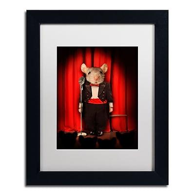 Trademark Fine Art ''Mice Series #1.5'' by J Hovenstine Studios 11