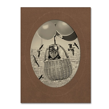 Trademark Fine Art ''Mice Series #2'' by J Hovenstine Studios 35