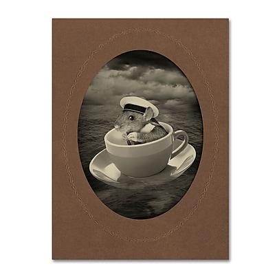 Trademark Fine Art ''Mice Series #4'' by J Hovenstine Studios 14