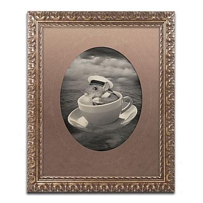 Trademark Fine Art ''Mice Series #4'' by J Hovenstine Studios 16