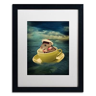 Trademark Fine Art ''Mice Series #4.5'' by J Hovenstine Studios 16