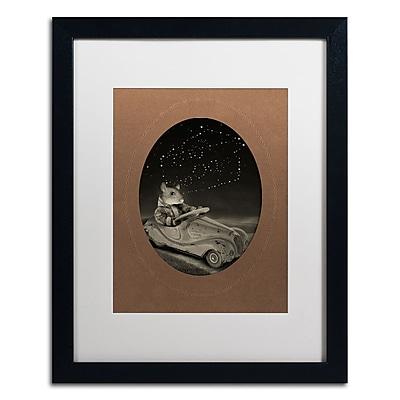 Trademark Fine Art ''Mice Series #5'' by J Hovenstine Studios 16