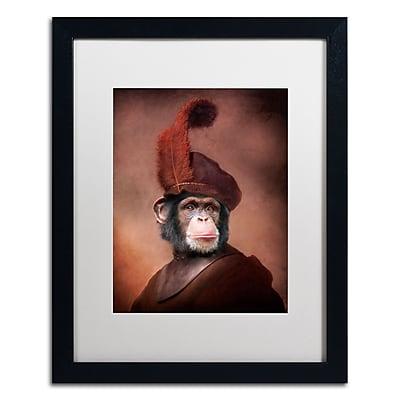 Trademark Fine Art ''Rembrandt'' by J Hovenstine Studios 16