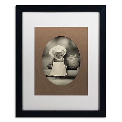 Trademark Fine Art ''Mice Series #6'' by J Hovenstine Studios 16