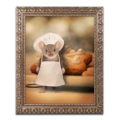 Trademark Fine Art ''Mice Series #6.5'' by J Hovenstine Studios 16
