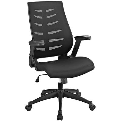 Modway Force Mesh Office Chair, Black (EEI-2065-BLK)