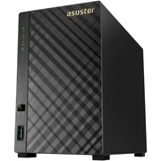 ASUSTOR AS31 16TB 2-Bay Diskless NAS Server (AS3102T)