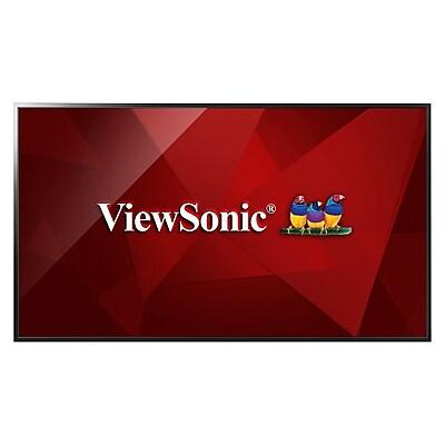 ViewSonic® 43