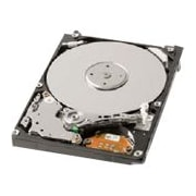 "Toshiba MK3265GSX 320 GB 2.5"" Internal Hard Drive"
