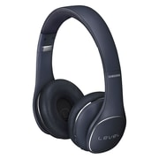 Samsung LEVEL On EO-PN900BBEGUS Wireless Over-The-Head Headphone, Black Sapphire