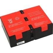 American Battery 12 VDC 9000 mAh UPS Replacement Battery (RBC124)