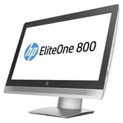 HP® EliteOne 800 G2 P5V04UT#ABA Intel i5-6500 500GB HDD 4GB RAM Windows 7 Professional AIO Desktop Computer