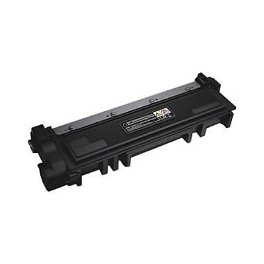 Dell – Cartouche d'encre en poudre, laser, rendement élevé, noir, (P7RMX)