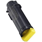 Dell Toner Cartridge, Laser, Standard Yield, OEM, Yellow, (2RF0R)