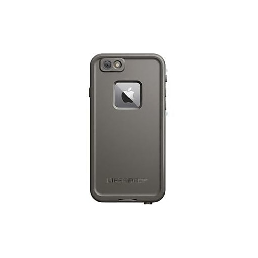 newest c6830 8fe4e LifeProof Fre Grind Grey Case for iPhone 6/6s (77-52565)