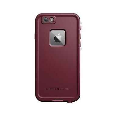 LifeProof FRE Case for iPhone 6/6S, Crushed Purple (77-52568)