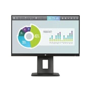 "HP M2J71A8#ABA 21.5"" LED-Backlit LCD Monitor, Black"