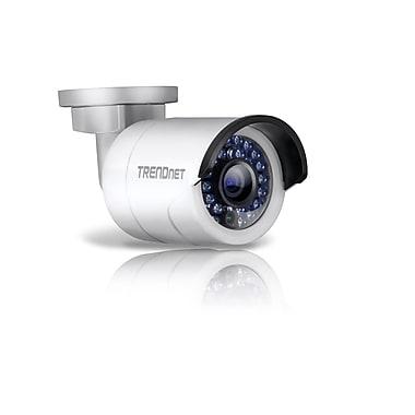 TRENDnet Outdoor 1.3MP HD PoE IR Network Camera, (TV-IP320PI)