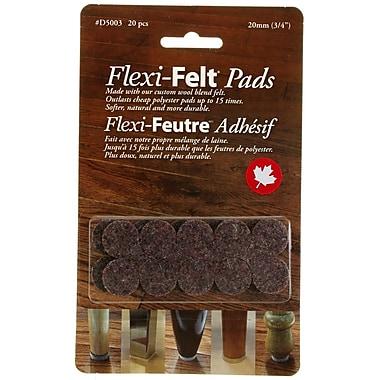 Flexi-Felt D5003B 3/4
