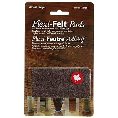Flexi-Felt D5007B 15/16