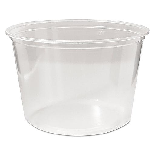 e109d31b766 FABRI KAL Microwavable Deli Containers