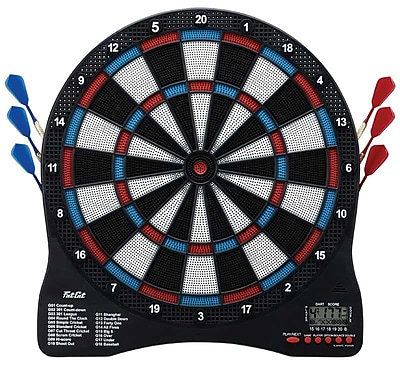 GLD Products Fat Cat Sirius Electronic Dartboard