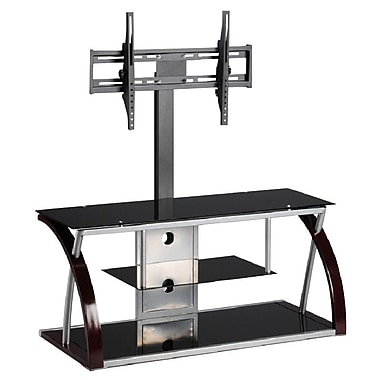 Hazelwood Home Plasma 45'' TV Stand