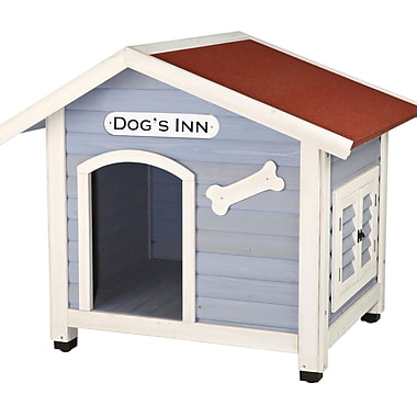 Trixie Dog's Inn Dog House