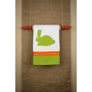 Glory Haus Bunny Tea Towel