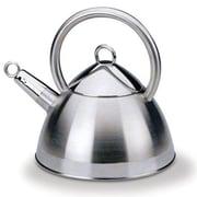 Cuisinox 2.4 Qt. Whistling Tea Kettle