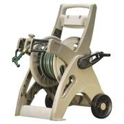 Suncast Plastic Hose Reel Cart