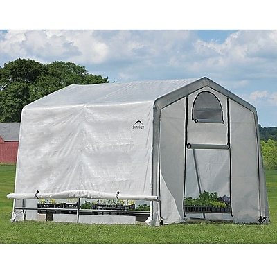 ShelterLogic GrowIt 10 Ft. W x 10