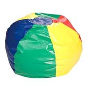 Foamnasium Bean Bag Chair; 36''