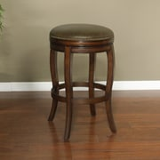 American Heritage Wilmington 34'' Swivel Bar Stool