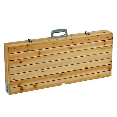 Loon Peak Throop Portable Picnic Table
